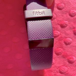 Fitbit Charge HR Wireless Activity Wrist